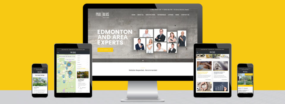 Marketing edmonton