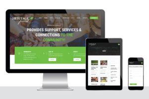Website development Edmonton and Calgary